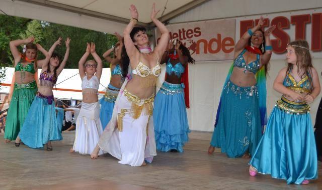 Festival Des Galettes du Monde