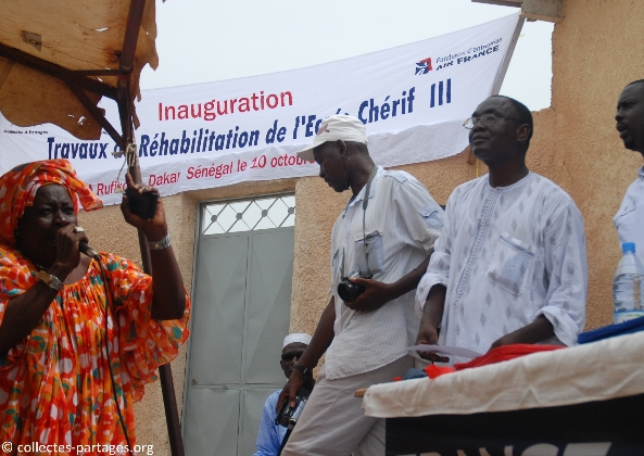 31-inauguration-de-lecole-cherif-iii-a-rufisque-en-banlieue-de-dakar