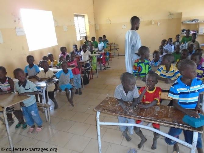 Ecole Sénégal