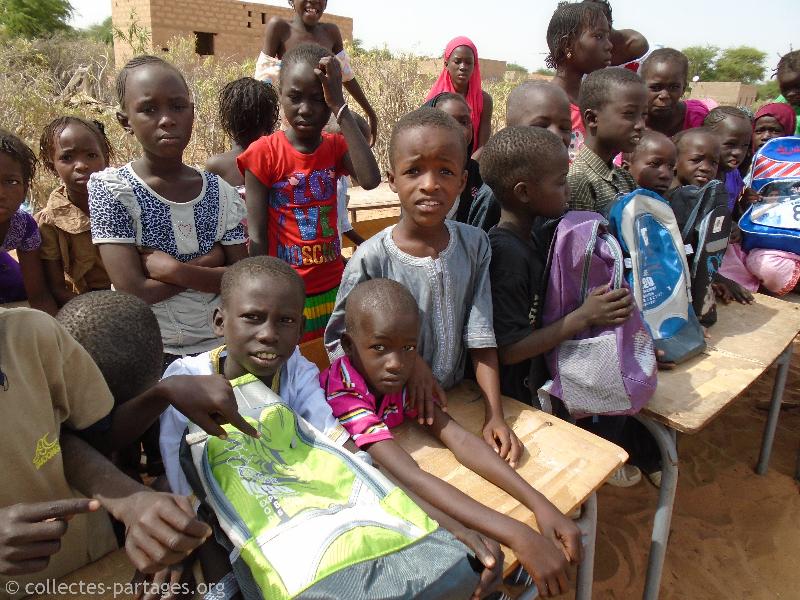 Fass II Sénégal