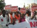 DOYNA « STOP » mendicité des enfants