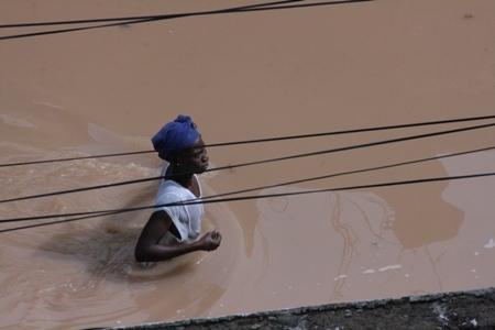 S.O.S Solidarité Inondations Sénégal