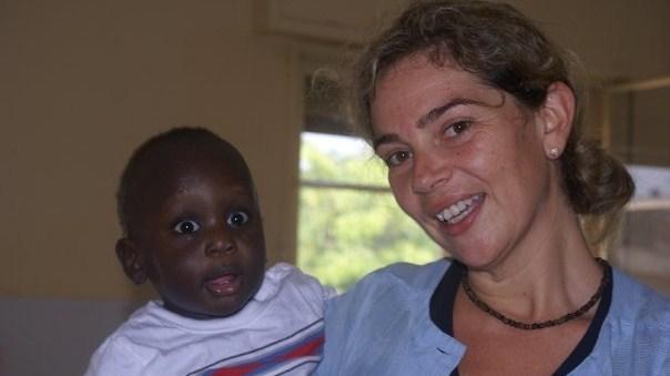 La pouponnière de Dakar, un engagement de coeur !