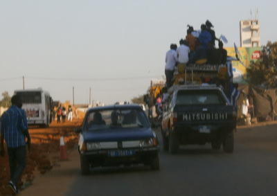 Dakar Rufisque