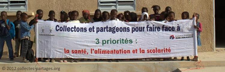 Ecole Cherif 3 Rufisque au Sénégal