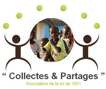 Collectes et Partages