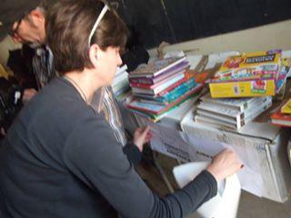 9. Cargo France distribution des livres a lecole