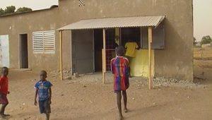 APPEL AUX DONS POUR LE VILLAGE DE SOUSSANE, des villageois motivés pour faire vivre leur village