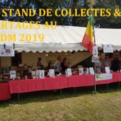 FESTIVAL DES GALETTES DU MONDE 2019