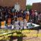 DISTRIBUTION DE FOURNITURES SCOLAIRES à AZEL – NIGER