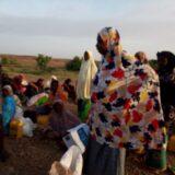 Niger MESSAGE D'IDRISSA
